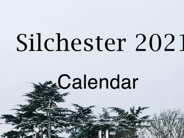 Silchester Calendar 2021